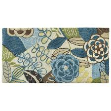 Teal Kitchen Rugs 19 Best Rugs Images On Pinterest Floral Rug Area Rugs And Baby