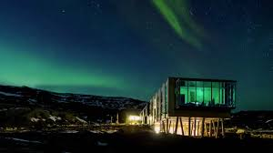 stay at this incredible iceland hotel with a free stopover