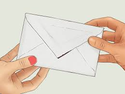 Envelope For Resume How To Write A Professional Mailing Address On An Envelope