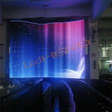 Curtain Led Display 62 Best Shenzhen Led Displays Led Screen Led Curtain Led Panel Led