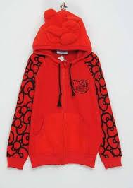 omg kitty hoodie kitty