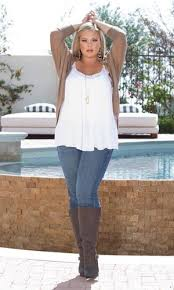 womens boots large sizes best 25 plus size style ideas on figure fashion