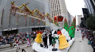 free stuff h e b thanksgiving day parade houston chronicle