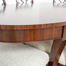 Ethan Allen Tables 52 Off Ethan Allen Ethan Allen Hathaway Dining Set Tables