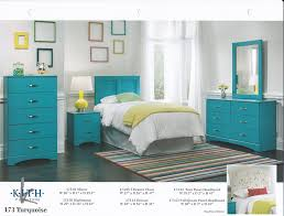 Turquoise Bed Frame Bedroom Furniture New Nearly New Thrift Shop Fayetteville