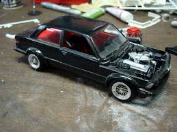 bmw e30 modified revell e21 bmw 320i 1 25th modified archive r3vlimited forums