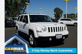 2010 jeep patriot price used 2012 jeep patriot for sale pricing features edmunds