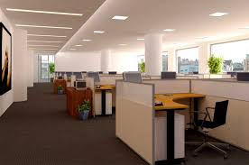 Cubicle Layout Ideas by Office Cubicle Design Ideas Interior Design