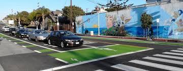 new cars in santa monica lanes facilities u0026 parking planning u0026 community development