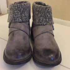 black sweater boots 70 rocket shoes adorable gray and black sweater boots