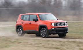 jeep renegade light blue 2015 jeep renegade sport 4x4 1 4t manual test u2013 review u2013 car and