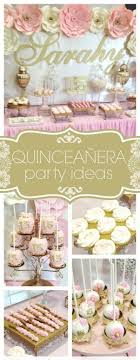quince decorations best 100 quince decorations ideas for your party bridalore