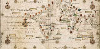 Ancient World Map by Ancient World Maps World Map 16th Century