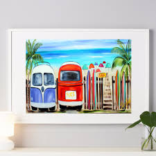 Surf Home Decor by Canvas Surf Art Promotion Shop For Promotional Canvas Surf Art On