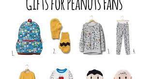 hiccups gifts for peanuts fans