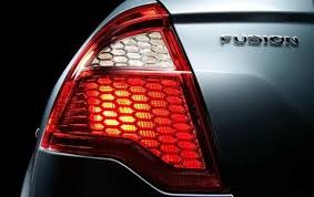 2011 ford fusion tail light 2011 ford fusion hybrid information and photos zombiedrive