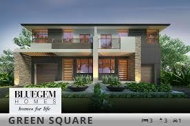 Duplex Building Duplex House Designs Bluegem Homes
