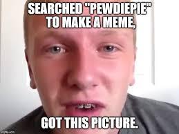 Hater Meme - pewdiepie hater latest memes imgflip