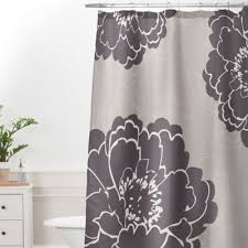 95 Long Curtains Buy Extra Long Shower Curtain From Bed Bath U0026 Beyond