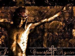 jesus crucifixion wallpapers wallpaper cave