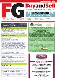 fg classified 01 07 16 by briefing media ltd issuu