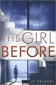 the before a novel jp delaney 9780425285046 books