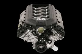 ford mustang 5 0 performance parts 5 0 liter crate engine available late summer mustang