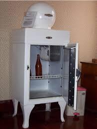refrigerators through the decades big chill