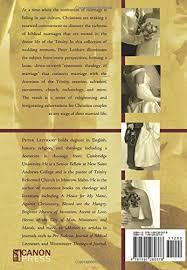 wedding sermons a great mystery fourteen wedding sermons j leithart