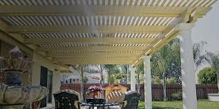 arizona sun control aluminum patio covers sun screens u0026 roll