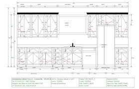 Cad Floor Plans by Cabinet Pro Cabinet Making Software Providing Cutlists Bidding