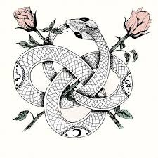 31 exotic snake tattoo designs