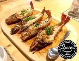 kitchen cuisine the concept aromatic cuisine แนะนำ ร านอร อย