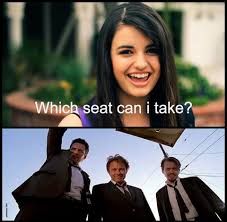 Rebecca Meme Images - visual consumer not so much into the rebecca black meme but when