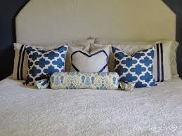 pillows and more pillows frazzled joy