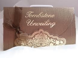 E Wedding Invitation Cards Free Glamorous Tombstone Unveiling Invitation Cards 19 For Free E