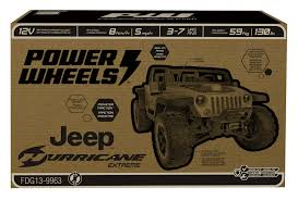 power wheels jeep hurricane green power wheels jeep hurricane extreme 12 volt ride on toys r us