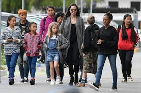 Jolie Chance Do 2017 Jpg Angelina Jolie Expanding Her Family Without Brad National Enquirer