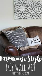 modern farmhouse diy wall art page 2 of 2 reinvented