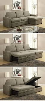 Sleeper Sofa With Storage Top 10 Best Sleeper Sofas Sofa Beds In 2018 Storage Check And