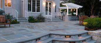 Patio Flooring Options Outdoor Slate Tile Discover Your Patio Flooring Options