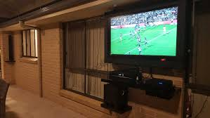 outdoor tvs and tv enclosures for australia usa and nz