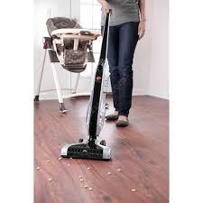 Laminate Floor Hoover Hoover Platinum Collection Linx Cordless Stick Vacuum Bh50010