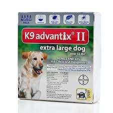 k9 advantix ii for dogs flea and ticks petsolutions