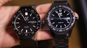 tag heuer black friday deals tag heuer connected modular 45 release date price and specs cnet