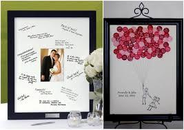 Famosos 10 dicas para livros de assinatura - recordação dos noivos #DG58