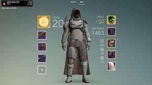 destiny 2 max light level meet destiny s first level 30 player gamespot