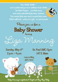 s shower invitations hey diddle diddle nursery rhyme personalized baby shower