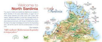 Map Of Sardinia Italy by Hotel Sardinia Delphina Hotel 4 Stars U0026 Hotel 5 Stars In Sardinia