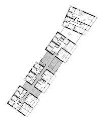 Multi Generational Floor Plans by Floor Plan U2013 Level 3 1 200 Model Lines For Book Multi
